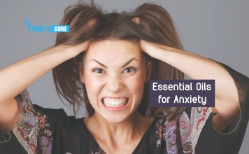 essential oils for anxiety