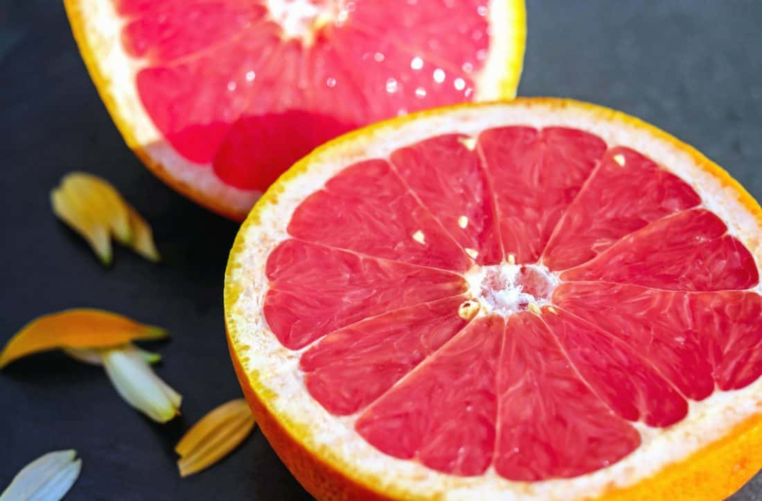 grapefruit essential oil depression