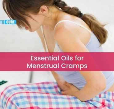 magical essential oils for menstrual cramps