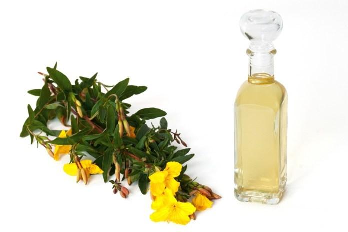 Evening primerose oil for menopausal symptoms