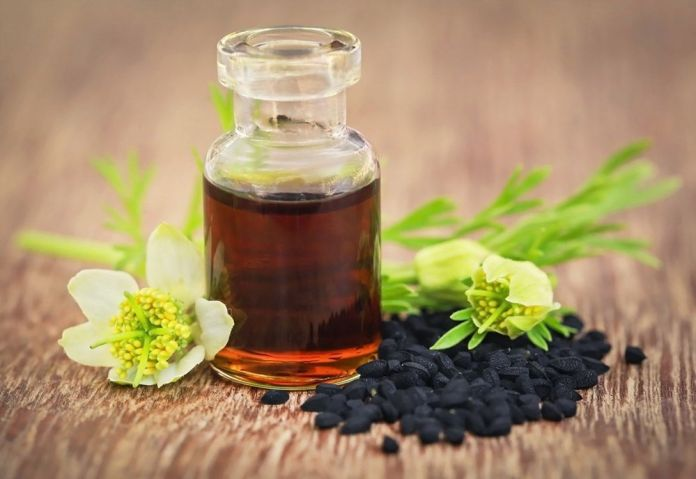 black seed oil for asthma