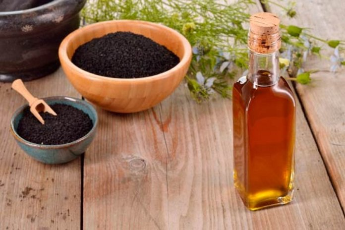black seed oil for kidney stones