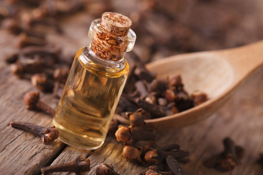 clove oil for asthma
