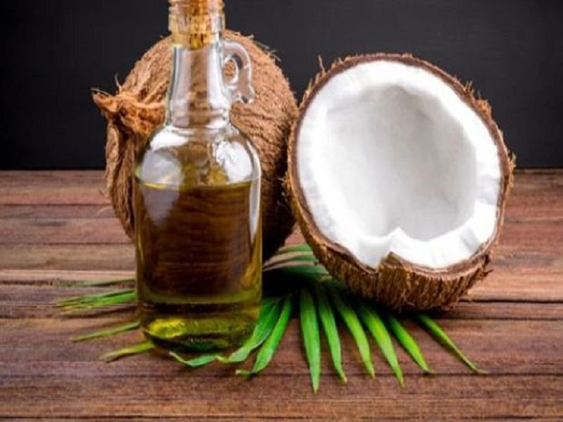 coconut oil for menopause