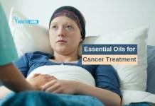 essential oils for cancer treatment