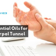 essential oils for carpal tunnel