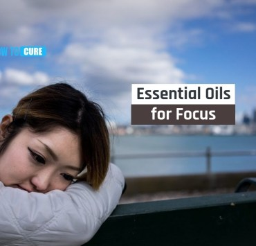 essential oils for focus