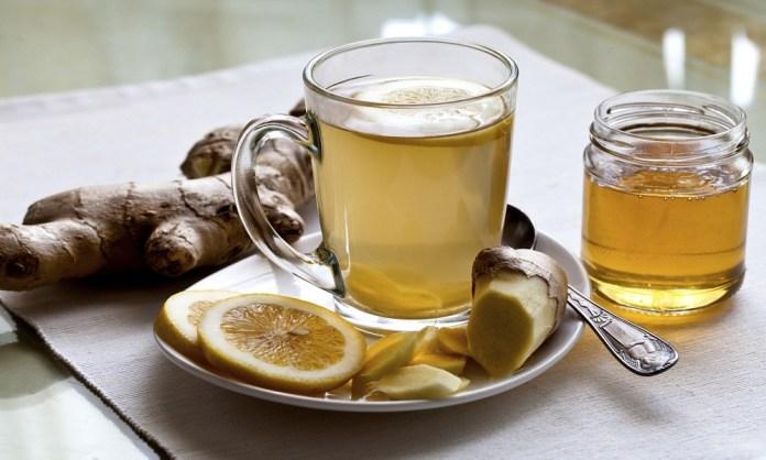ginger oil for heartburn