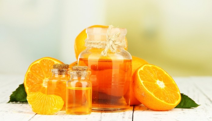 orange essential oil for cancer