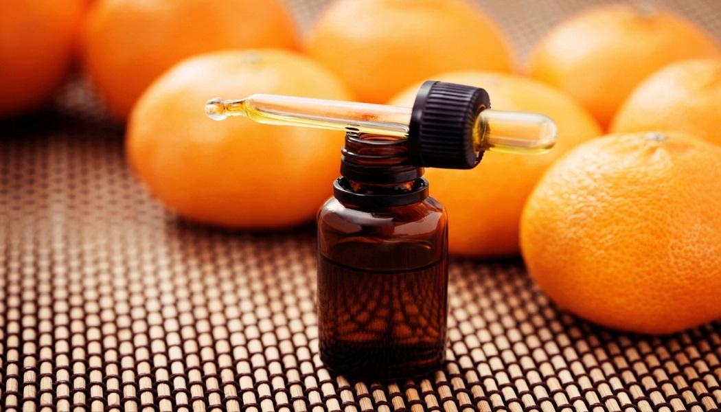 orange oil for acid reflux