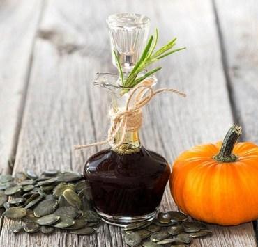 pumpkin seed oil for skin