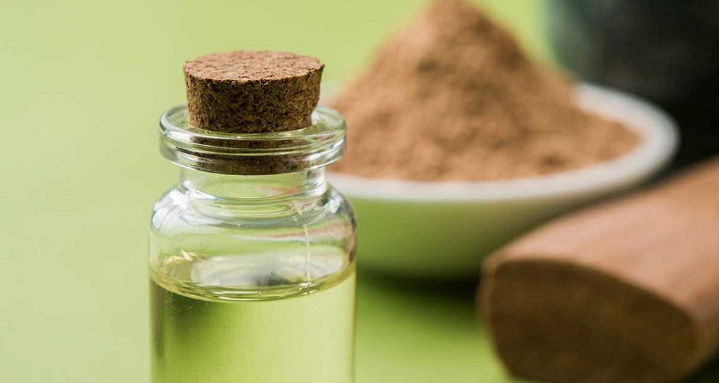 sandalwood essential oil for men