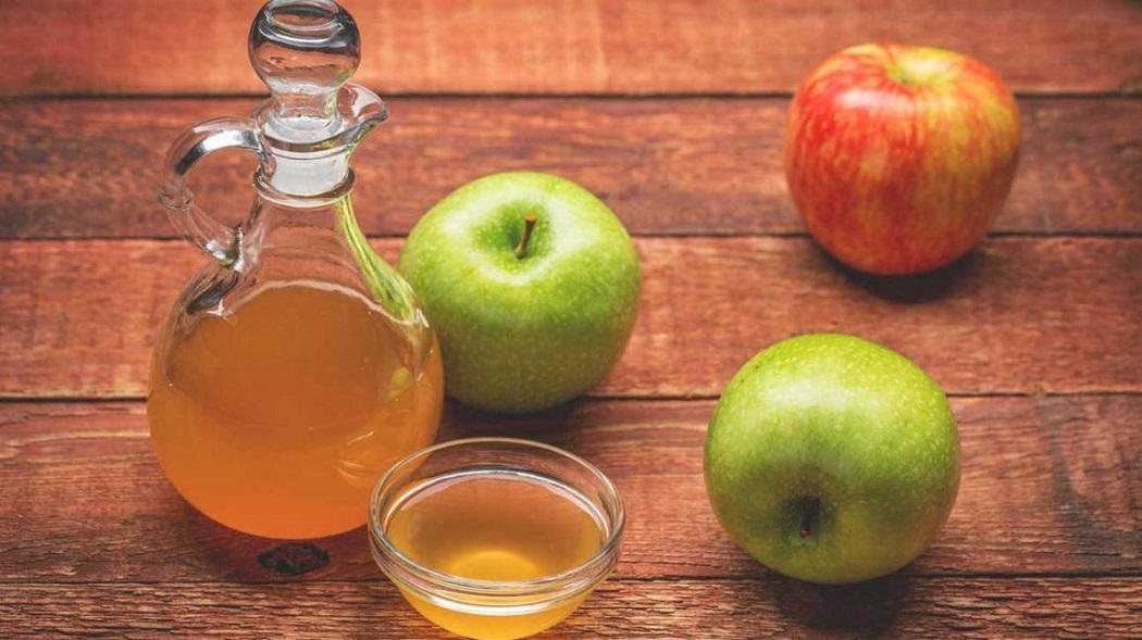 apple cider vinegar for wart remover