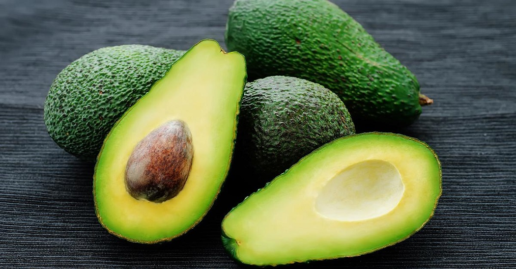 avocado is a natural scalp moisturizer