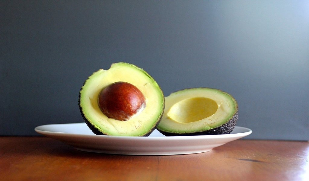 avocados as the best butter substitute