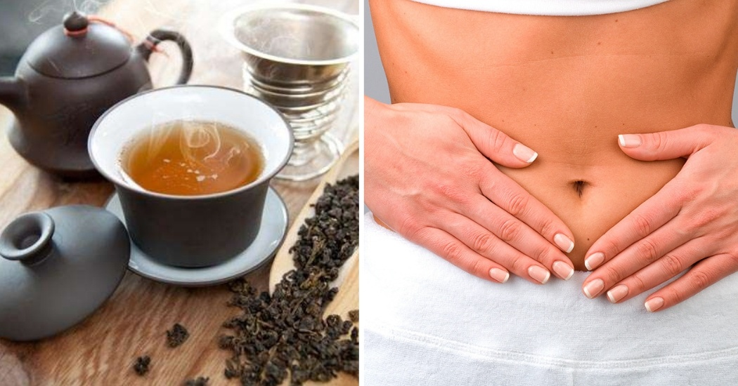 barley tea for digestive system
