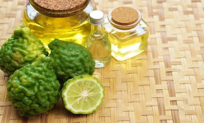 bergamot oil for energy