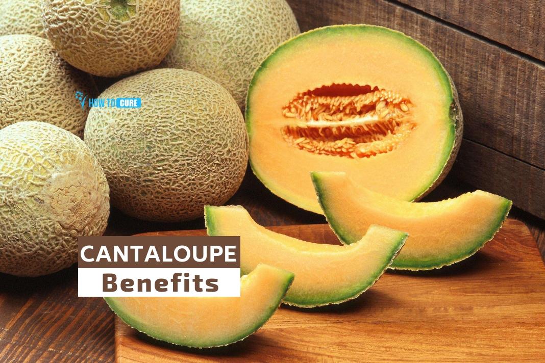 cantaloupe benefits