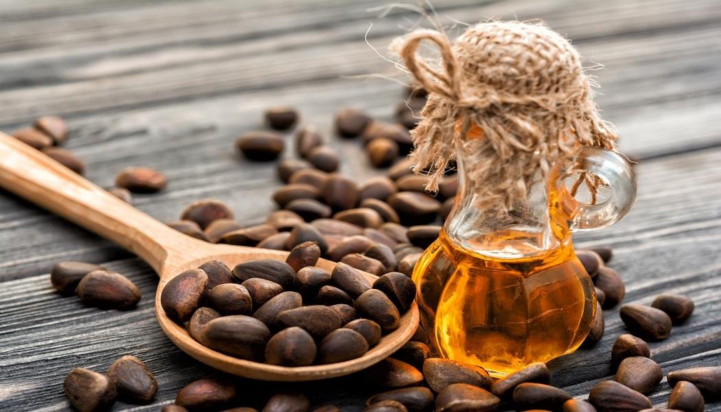 cedarwood oil for energy