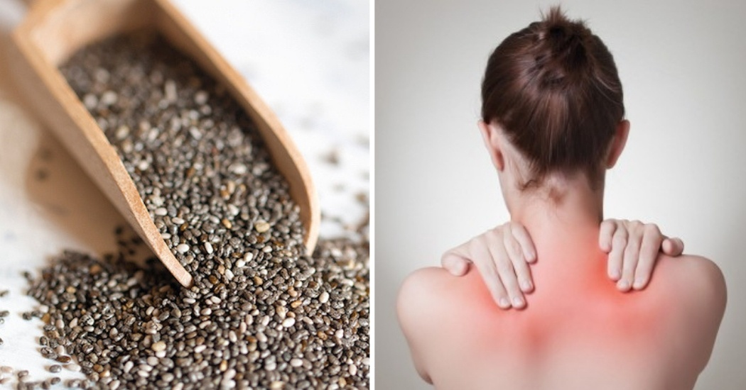 chia seeds have anti-inflammatory properties