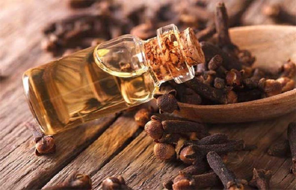 clove oil for hypothyroidism