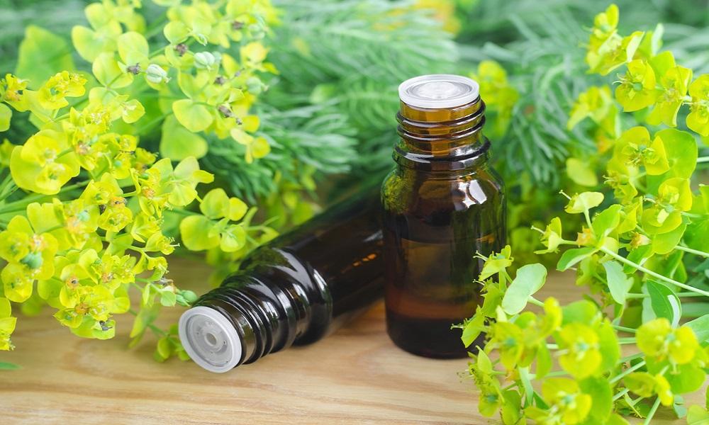 cypress oil for dizziness
