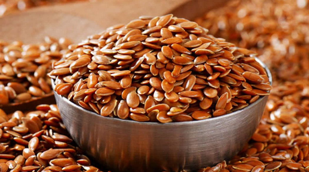 flaxseeds for eczema treatment