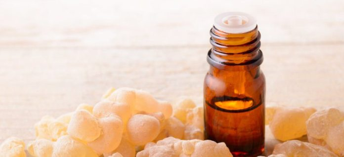 frankincense oil for autism