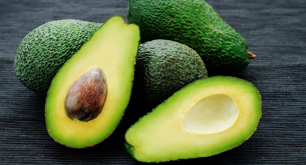 fresh and ripe avocados for weight loss