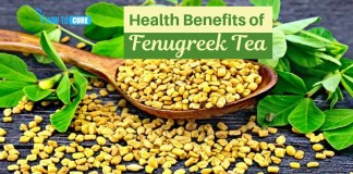 health benefits of fenugreek tea