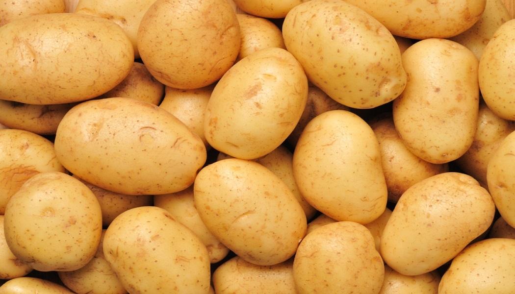 potato for facial wart remover