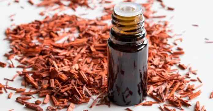 sandalwood oil for hypothyroidism