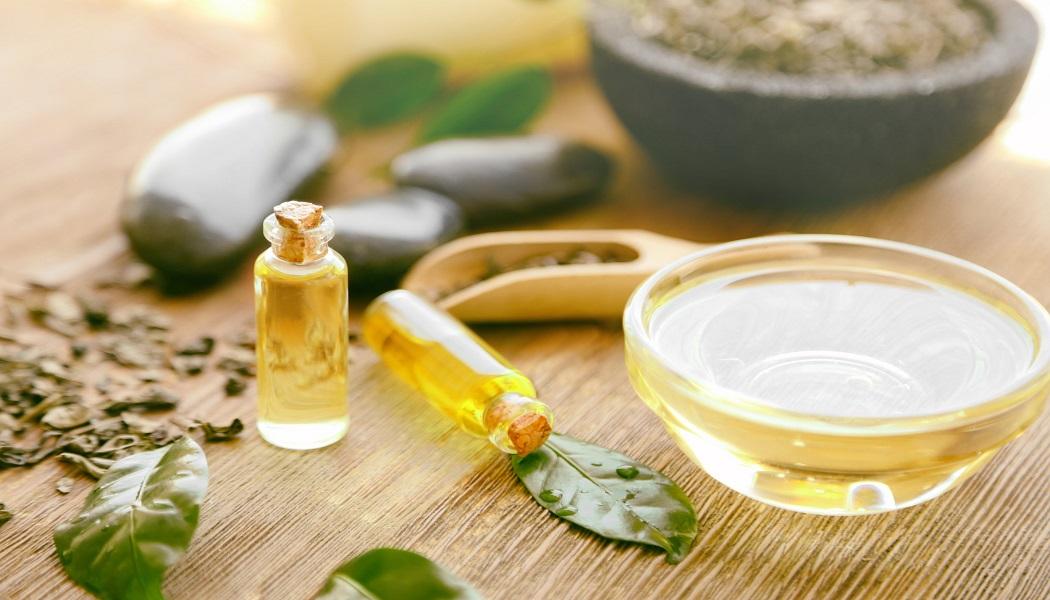 tea tree oil for genital warts