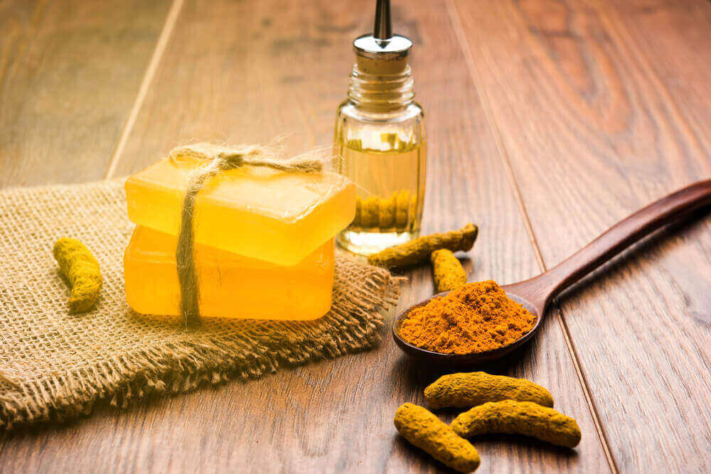 turmeric essential oil forinflammation