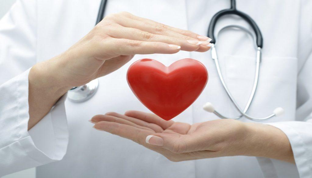 valerian root for heart health
