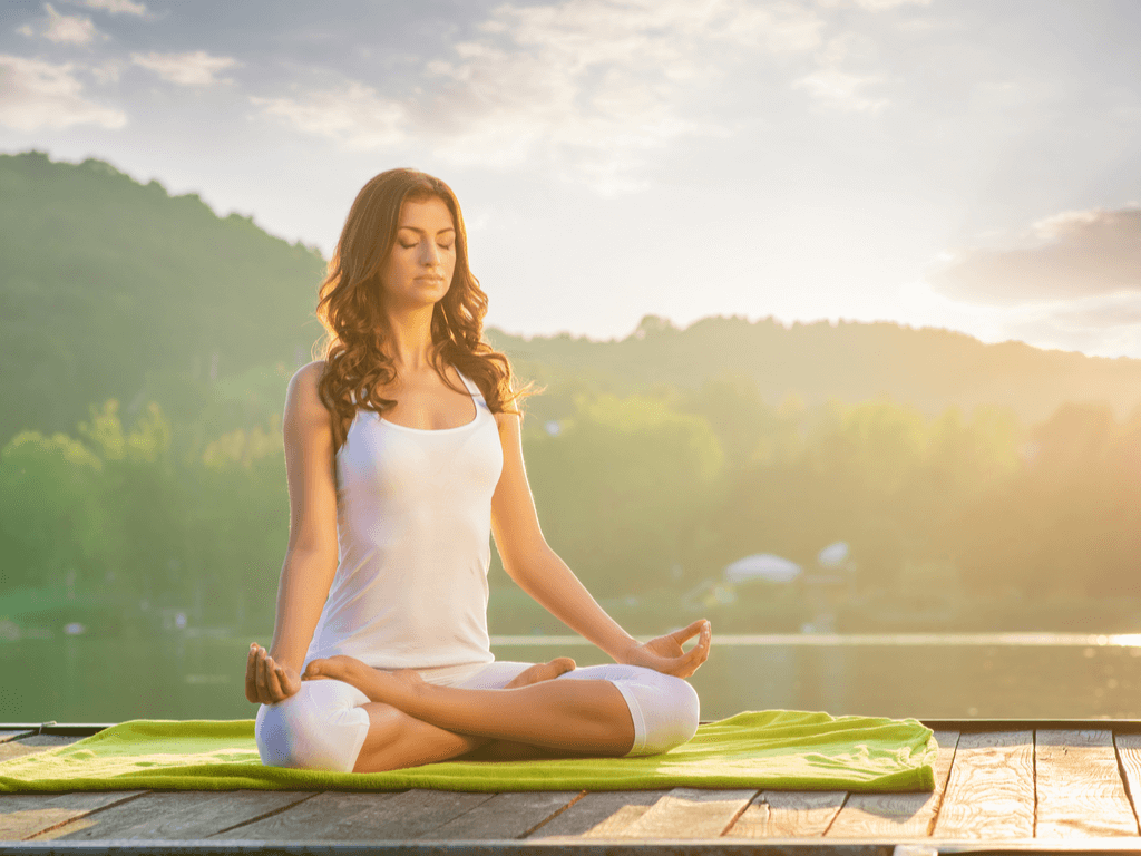 yoga to reduce swelling