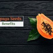 Papaya Seeds