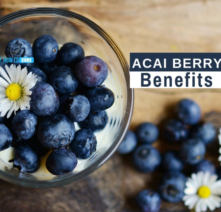 acai berry benefits