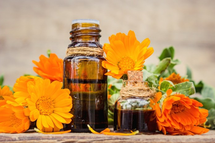 arnica essential oil for neck pain