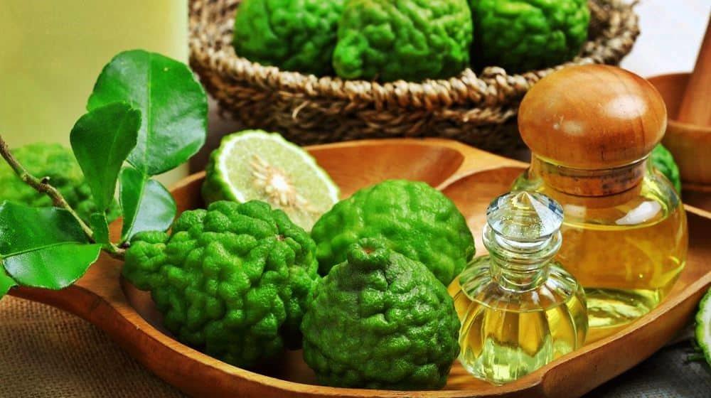 bergamot oil for memory loss
