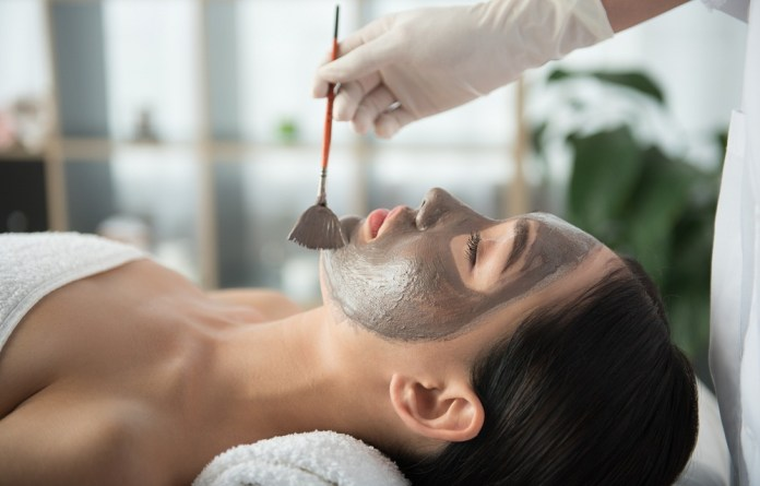 clay mask for enlarged pores