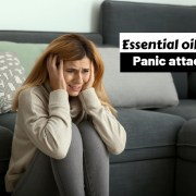 essential oils for Panic attacks