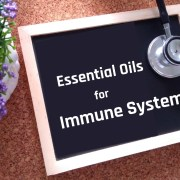 essential oils for immune system