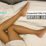 essential oils for restless legs