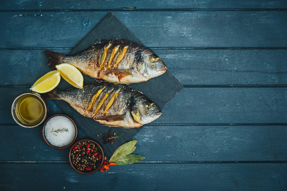 fish benefits for health
