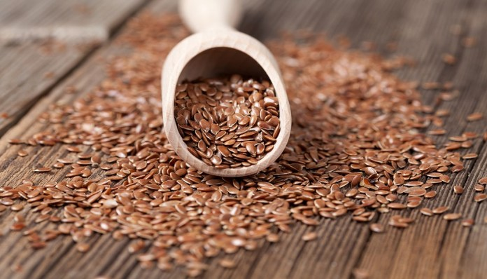 flaxseeds for perioral dermatitis
