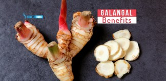 galangal benefits