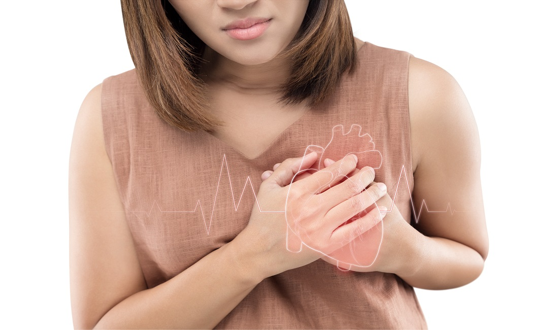 galangal benefits for the cure of cardiac problems