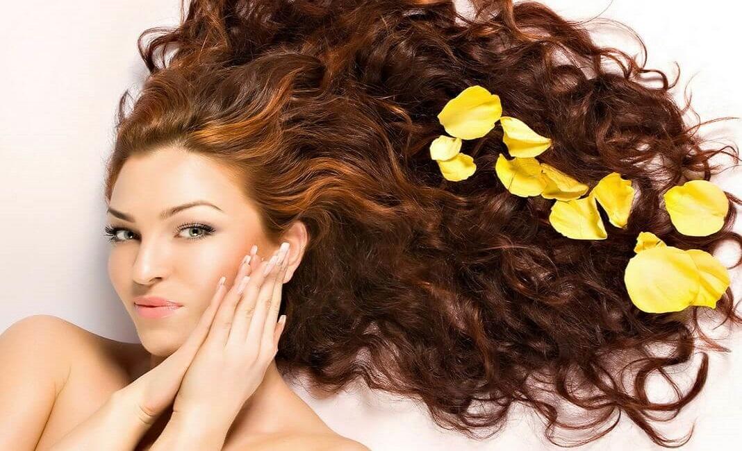 goji berries for healthy hair