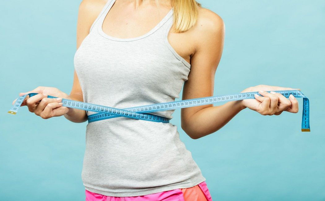 parsley for loss of weight
